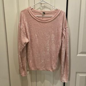 We The Free Free People Sweater
